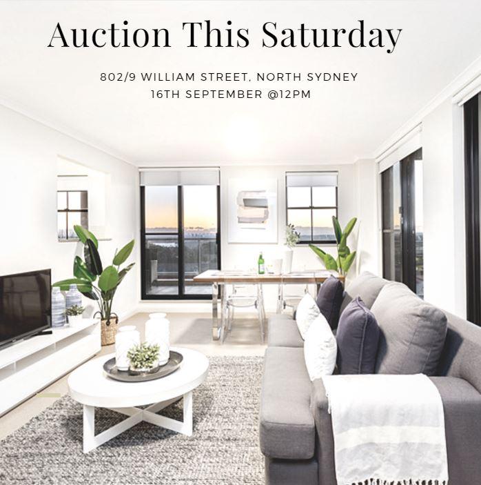 Auction This Saturday!